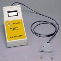 混凝土鋼筋電阻率鏽蝕測定儀