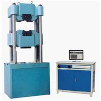 微機液壓式萬能試驗機