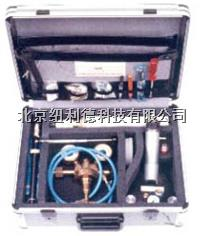 混凝土滲氣性測試儀