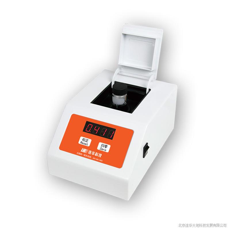 挥发酚测定仪——低配