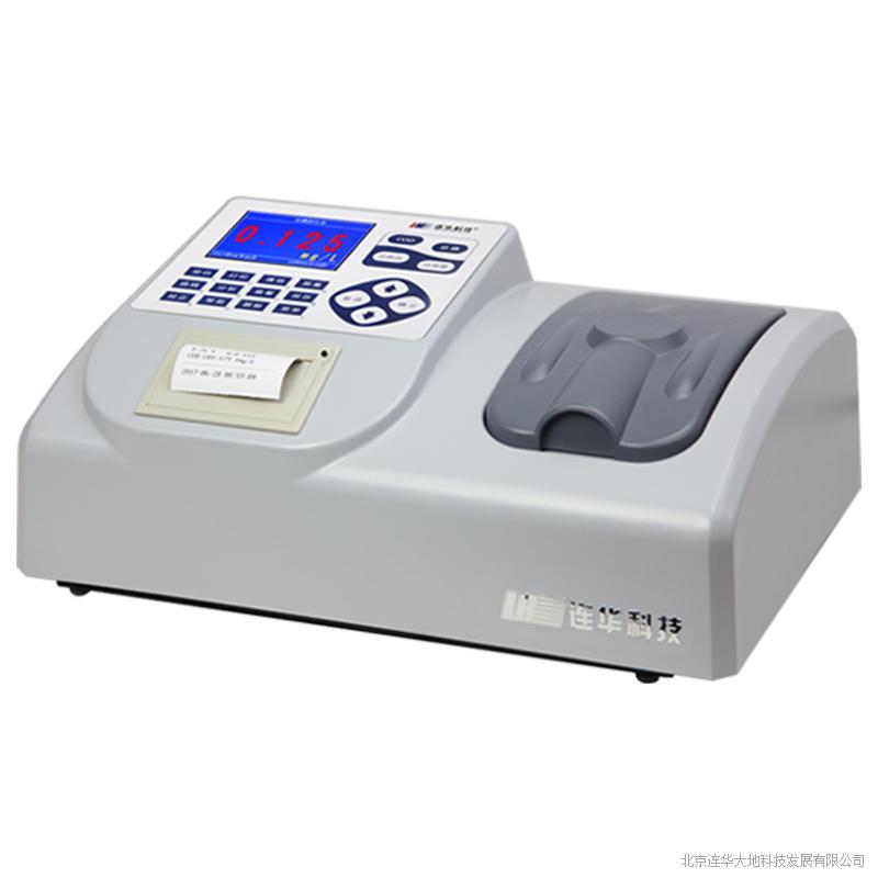 北京连华科技COD总磷双参数测定仪