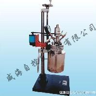 磁力高压反应釜 WHFSK