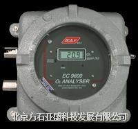 防爆型微量氧气分析仪 EC9600