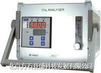 ADEV便携式热导气体分析仪 4400TR