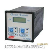 ADEV電化學氧氣分析儀