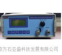 便攜式發電機吹掃氣監測儀 K850