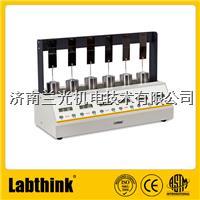 电器能效标签持粘力测定仪 CZY-6S