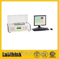 超滑导尿管表面摩擦系数仪测试原理及方法