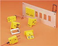 OMEGA,MPJ系列,微型面板插座,热电偶插座