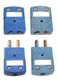 OMEGA,OSTW系列标准热电偶连接器|热电偶插头/插座 OSTW HST HSTW