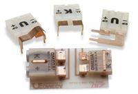 OMEGA,PCC-OST-(*) ,PCC-SMP-(*) 系列电路板用热电偶连接器 PCC-SMP-K-100
