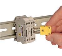 OMEGA, DRTB系列热电偶接线端子 DRTB-K