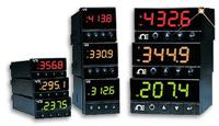 OMEGA,CNI32 系列1/32 DIN可编程温度/过程控制器 CNI3243