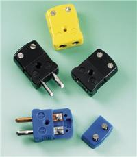 OMEGA,OST,OSTW系列 /标准热电偶连接器 热电偶插头  OST系列,OSTW系列