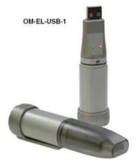 OMEGA,OM-EL-USB 系列,USB接口便携式数据记录器 OM-EL-USB-2