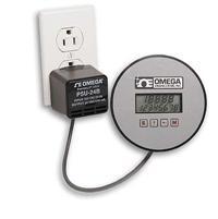 OMEGA,DPF300/DPF302系列回路供电指示表 DPF302