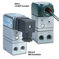 OMEGA,IP610 系列微型电子气压控件 IP610-X30