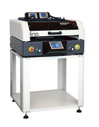 瑞士易胜ESSEMTEC FINO半自动印刷机