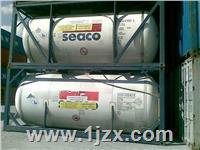 二手油罐式集装箱 6米