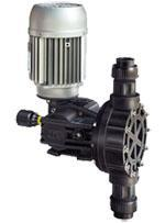 OBL計量泵MD系列