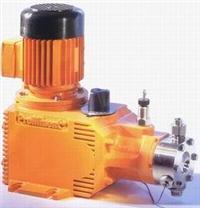 Hydro液壓隔膜計量泵 Hydro