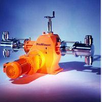 普羅名特計量泵Makro/5 HK柱塞計量泵 Makro/5