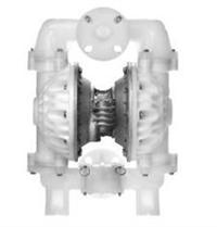 威馬E4塑料泵—出口旋轉接口方式 E4