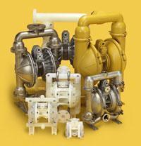 VERSA-MATIC 威馬氣動隔膜泵E8KP5BKK9,E8PP5BPP9,E8PP6XPP9 E8KP5BKK9,E8PP5BPP9,E8PP6XPP9