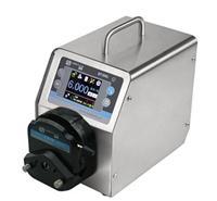 水泥助磨劑專用蠕動計量泵 BT300S,BT600S
