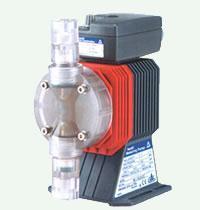 IWAKI易威奇計量泵ES-B11VC-230N1 ES-B11VC-230N1