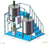 唐山絮凝劑加藥裝置|PAC加藥裝置|PAM加藥裝置|PAC加藥設備|PAM加藥設備 唐山絮凝劑加藥裝置|PAC加藥裝置|PAM加藥裝置|PAC加藥設備|PAM加藥設備