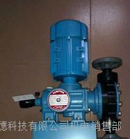 韓國千世KEMPION計量泵KDV-21H-PTC