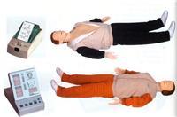 触电急救训练模拟人|GD/CPR280S  GD/CPR280S