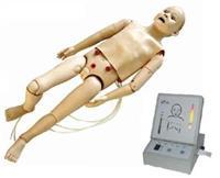 全功能五岁儿童高级模拟人 KAB/T434