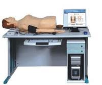 高智能数字网络化体格检查教学系统  GD/TCZ9900C(学生机)