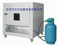 電池燃燒試驗機 電池檢測設備廠家 BE-6046