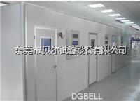 精密高溫老化燒機房 BE-101-150