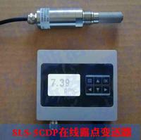 在线露点仪变送器 露点仪传感器 SLS-5CDP 露点仪 在线露点仪