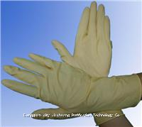 Disposable Latex Gloves S M L
