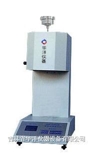 HRZ-400C 熔融指数仪(电线电览) HRZ-400C
