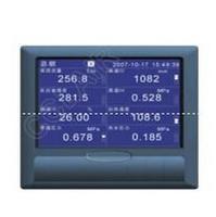 蓝屏无纸记录仪   HER-500R, HER-500R,