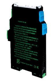PHD-11DQ-11,检测端安全栅 PHD-11DQ-11,