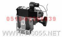 先导溢流阀 DBC-1-30B/100 DBC-2-30B/100 DBC-3-30B/100
