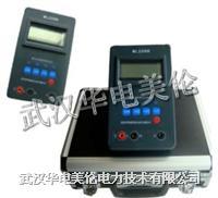 数字绝缘电阻测试仪 ML-2500