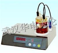 ML-WS3 微量水分测定仪 ML-WS3
