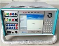 802微机继电保护测试