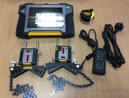 进口瑞典Easy-laser K570激光对中仪替代E420