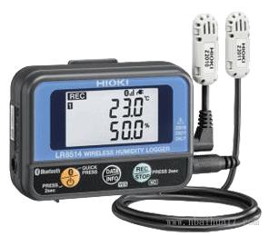 日置无线温湿度数据采集仪LR8514