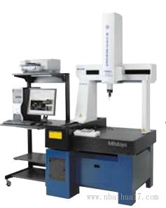 三丰三坐标测量机CRYSTA-Apex S 574