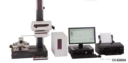 218系列轮廓测量系统CV-4500